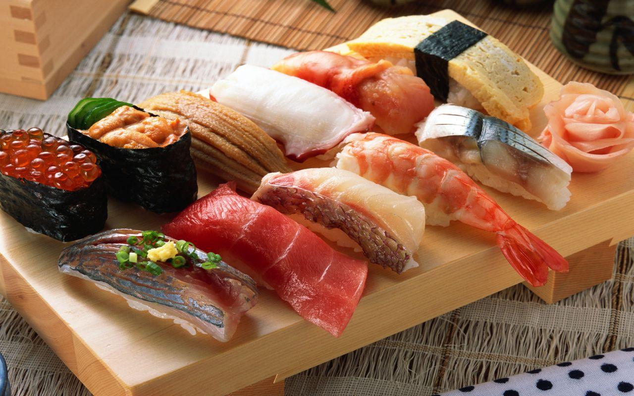 Food-Porn-Sushi
