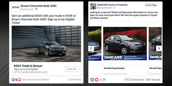 Inventory Ads Facebook 2