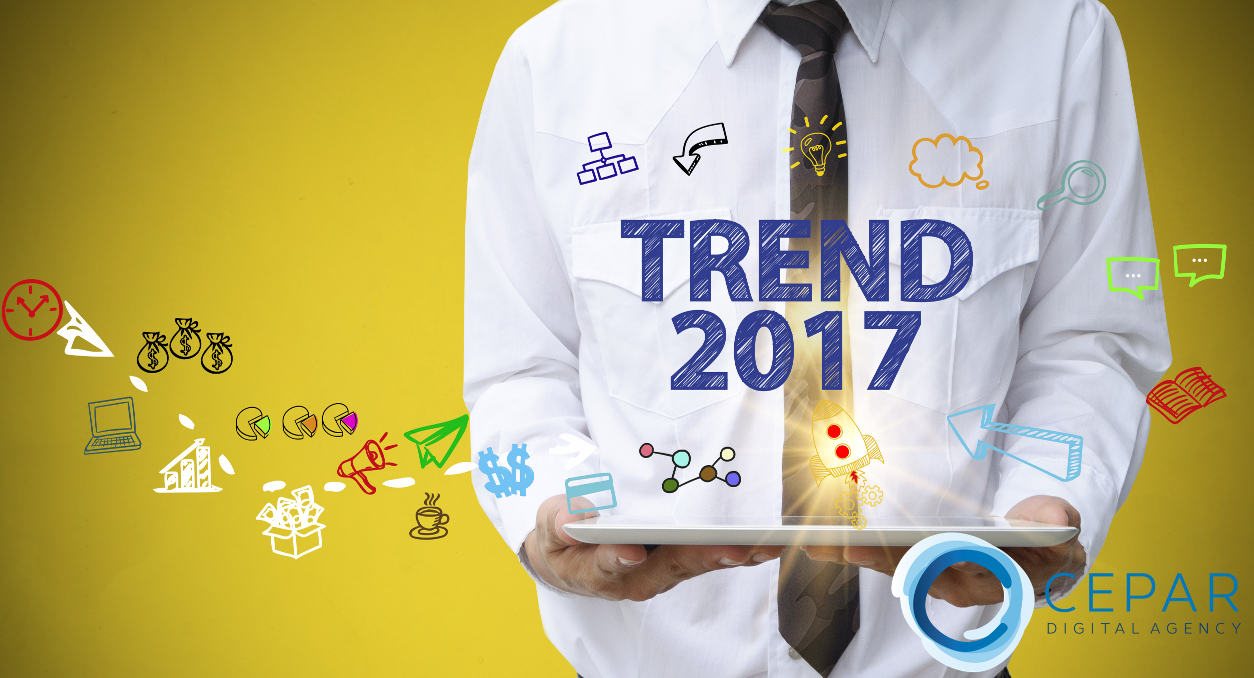 Digital Marketing Trend 2017-1