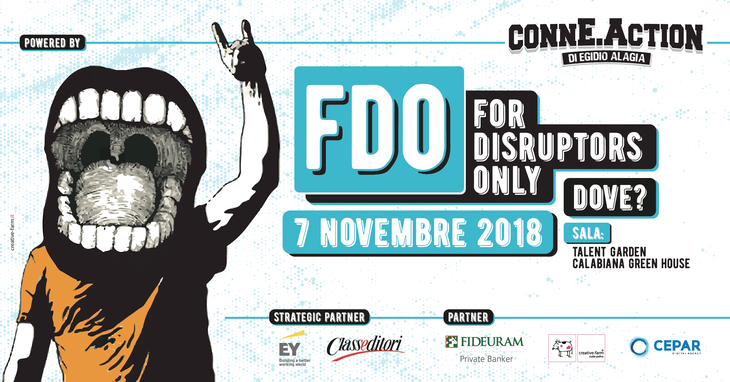 FDO - For Disruptors Only-2