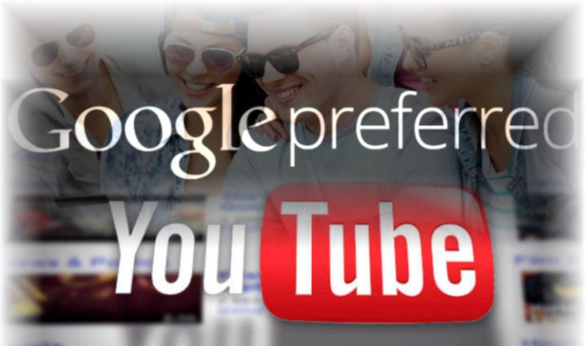 Google Preferred -