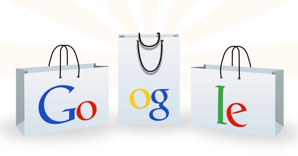 Google Shopping Feed-2