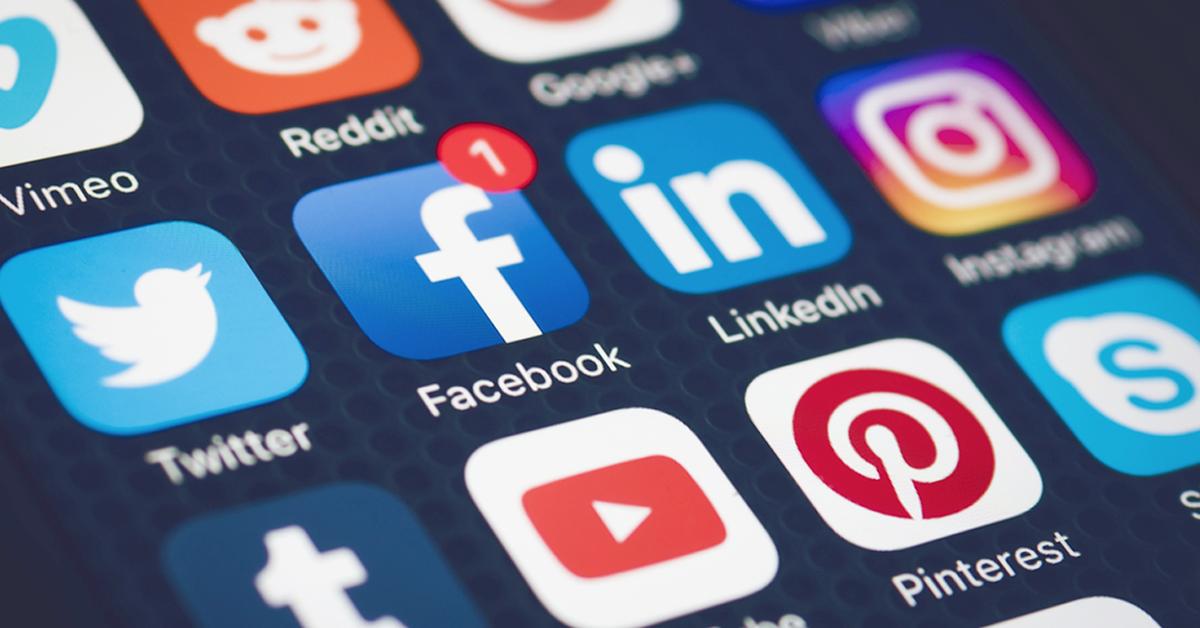 Inbound Social Media Marketing