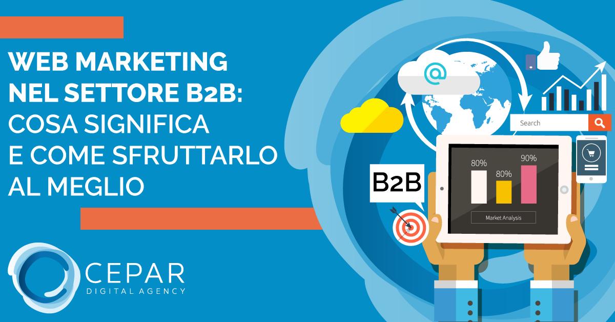 Web Marketing B2B