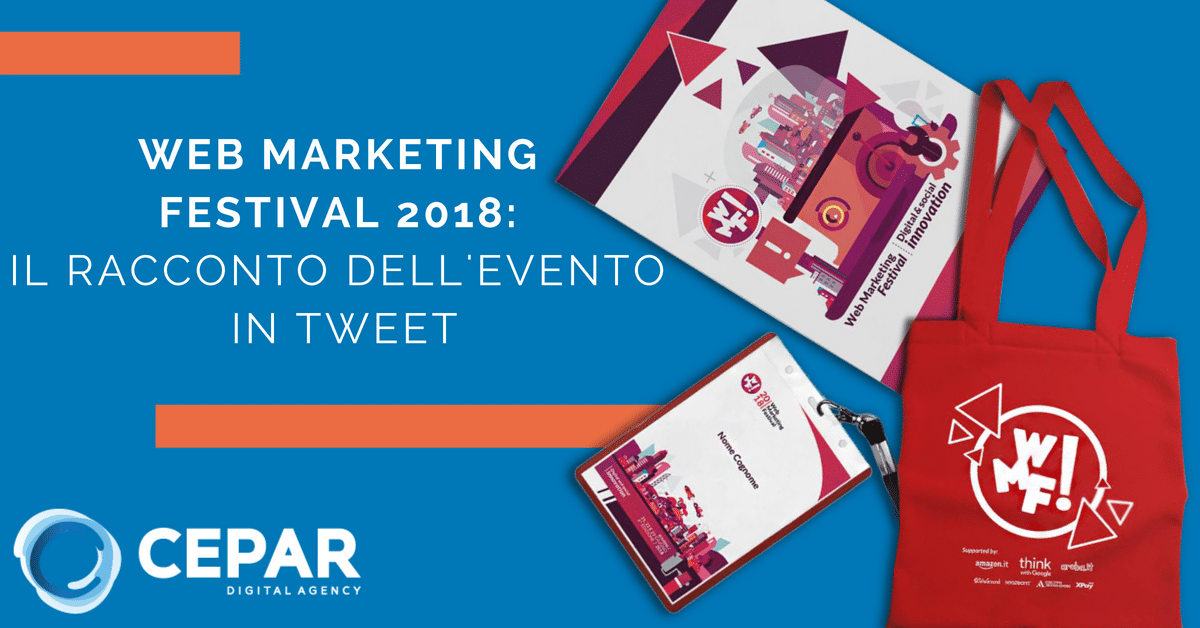 Web Marketing Festival 2018-1